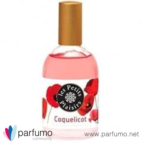 Coquelicot by Les Petits Plaisirs