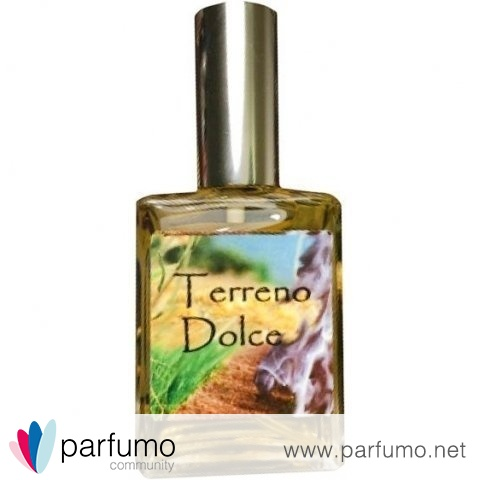 Terreno Dolce by Kyse Perfumes / Perfumes by Terri