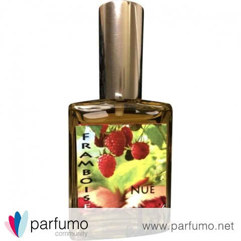 Framboise Nue by Kyse Perfumes / Perfumes by Terri