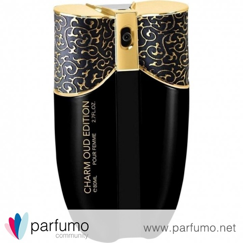 Charm Oud Edition by Emper