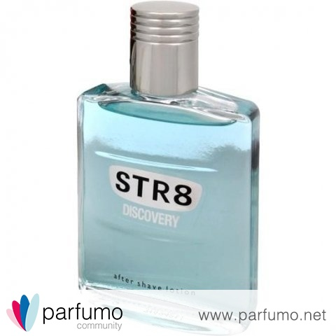 Discovery (After Shave Lotion) by STR8