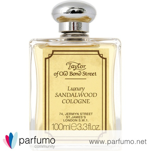 Sandalwood (Cologne)