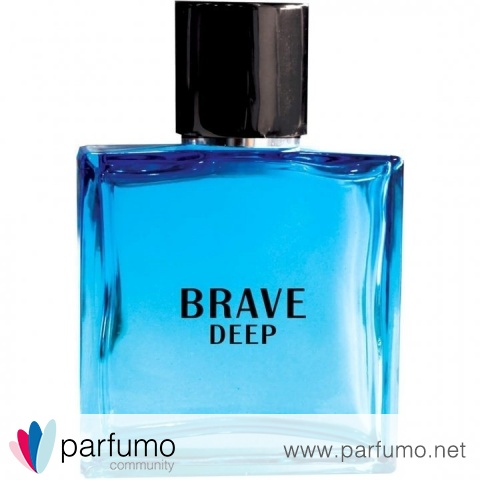 Brave Deep by Farmasi