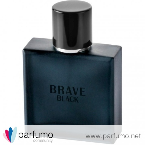Brave Black by Farmasi