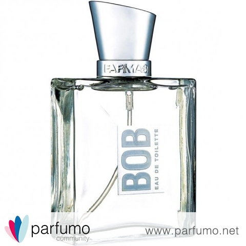 Bob (Eau de Toilette) by Farmasi