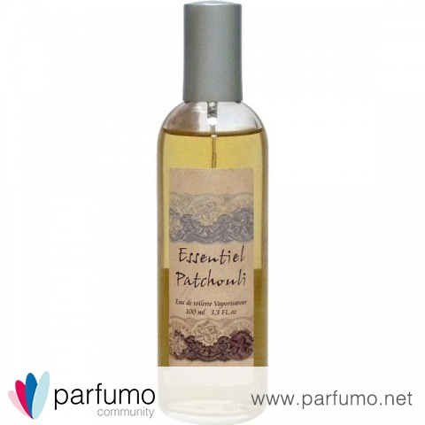 Essentiel Patchouli by Provence & Nature