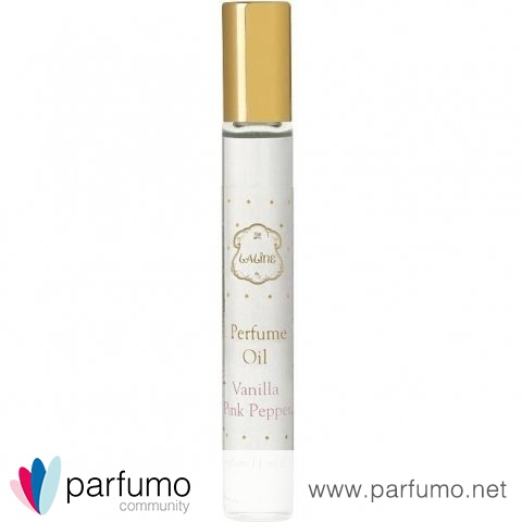 Vanilla Pink Pepper (Perfume Oil) by Laline