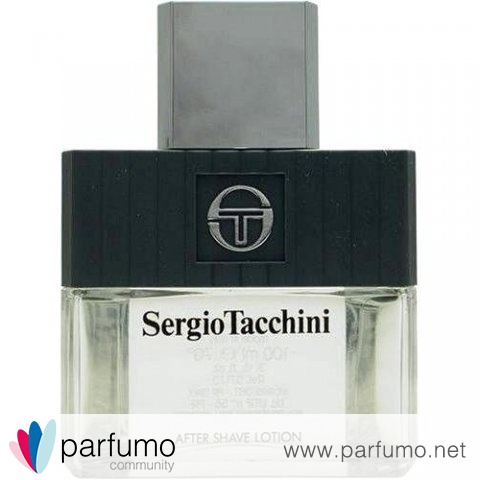 Sergio Tacchini (After Shave Lotion) by Sergio Tacchini