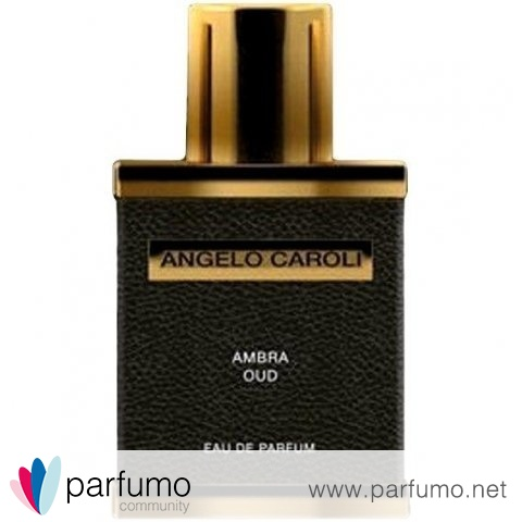 Ambra Oud by Angelo Caroli
