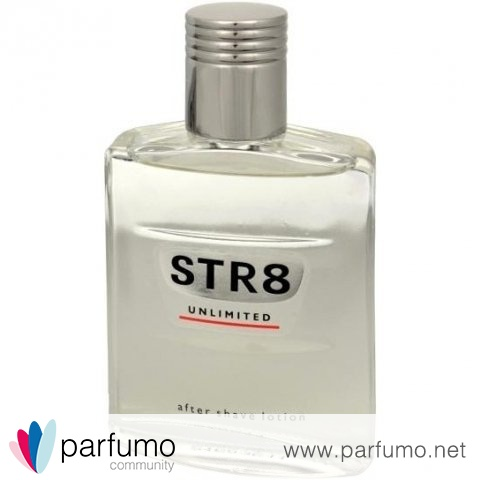 Unlimited (After Shave Lotion) by STR8