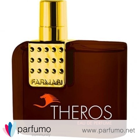 Theros (Eau de Perfume) by Farmasi