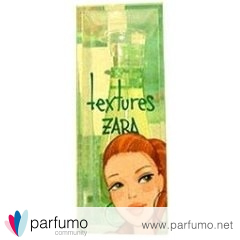 Textures - Green by Zara