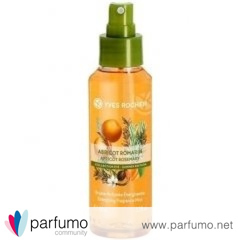 Abricot Romarin / Apricot Rosemary von Yves Rocher