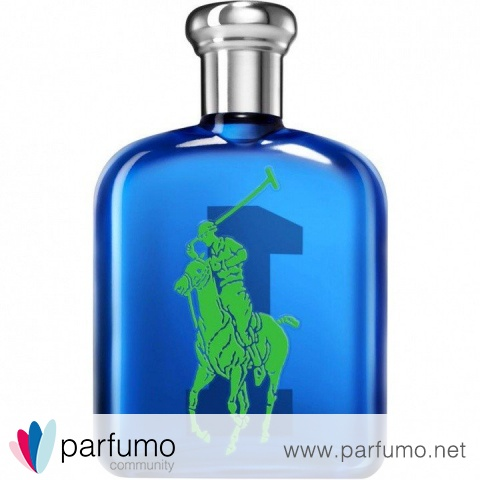 Big Pony Collection - 1 by Ralph Lauren