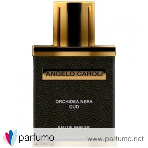 Orchidea Nera Oud by Angelo Caroli