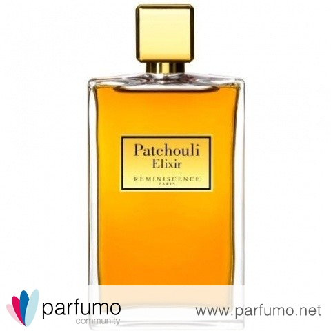 Patchouli Elixir / Inoubliable Elixir Patchouli by Réminiscence
