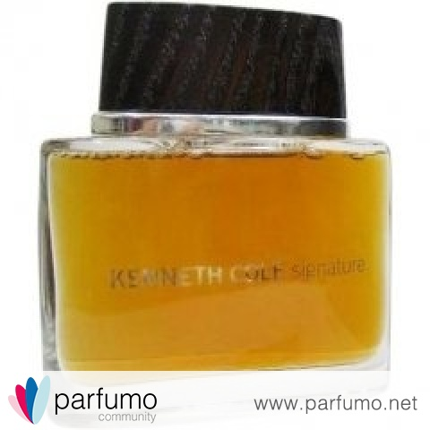 Kenneth Cole Signature (After Shave) by Kenneth Cole