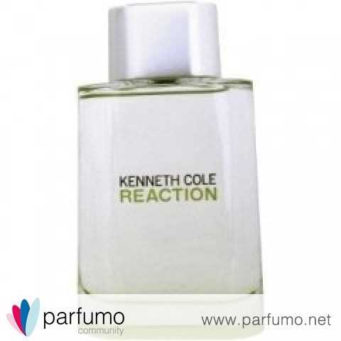 Reaction (After Shave) by Kenneth Cole