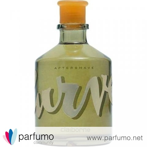 Curve for Men (Aftershave) by Curve / Liz Claiborne