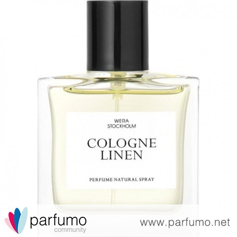 Cologne Linen by Wera