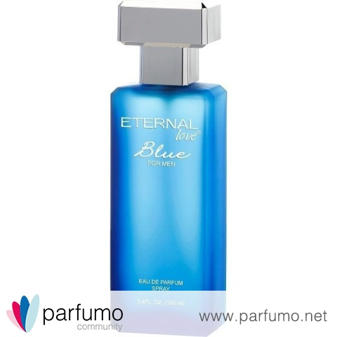 Blue for Men (Eau de Parfum) by Eternal Love