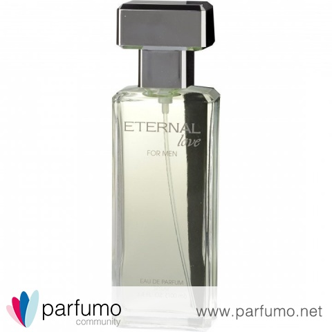 Just Perfect for Men by Eternal Love