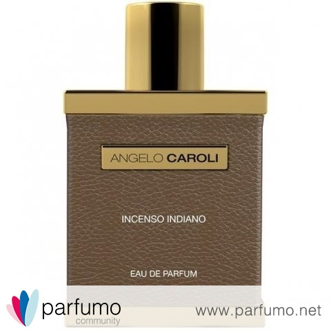 Incenso Indiano by Angelo Caroli