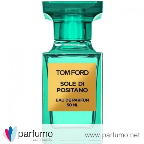 Sole di Positano von Tom Ford