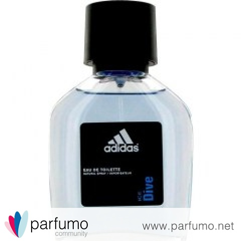 Ice Dive (Eau de Toilette)