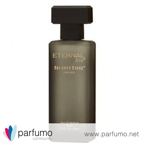 Nighttime for Men by Eternal Love
