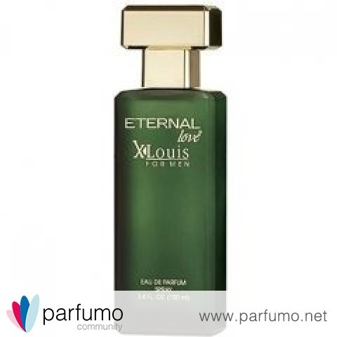 X-Louis for Men by Eternal Love