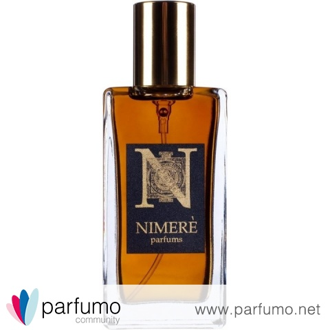 A Scent of a Sweet Kiss by Nimerè