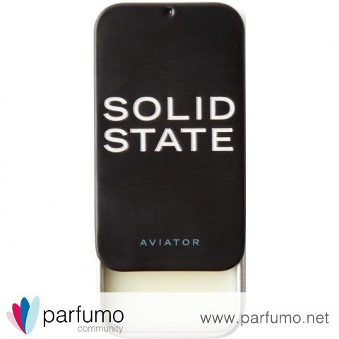 Aviator by Solid State