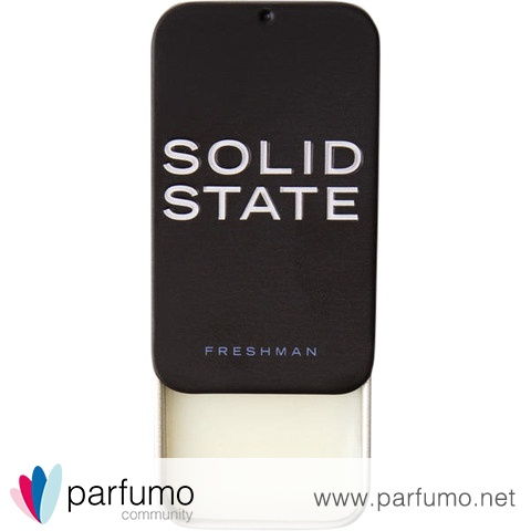 Freshman by Solid State