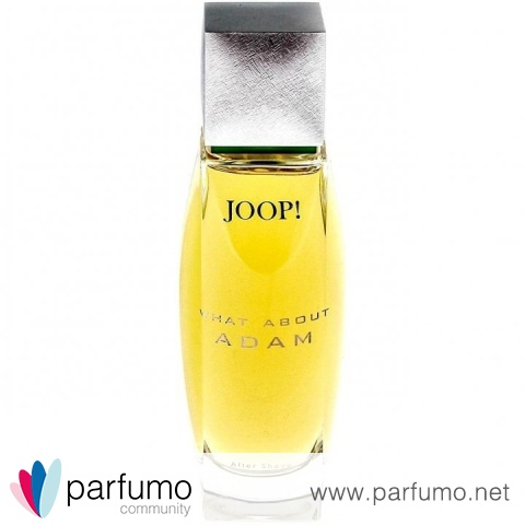 What About Adam (After Shave) by Joop!