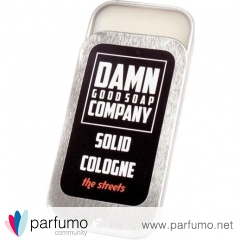 The Streets by Damn Good Soap Company