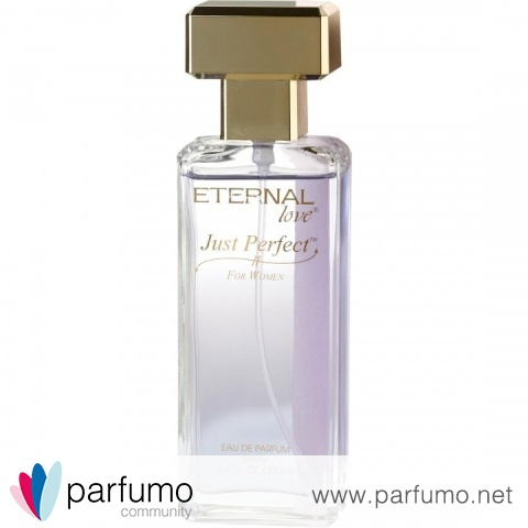 Just Perfect for Women by Eternal Love