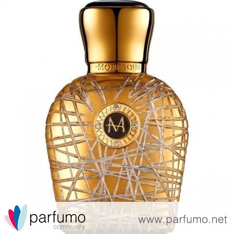 Gold Collection - Sole von Moresque