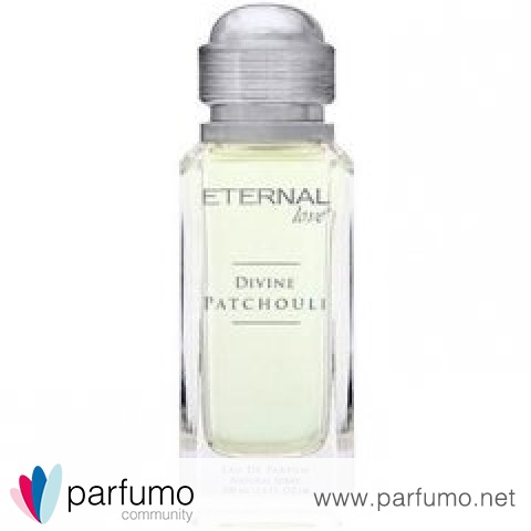 Divine Patchouli von Eternal Love