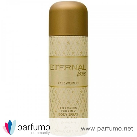 Eternal Love (Body Spray) by Eternal Love