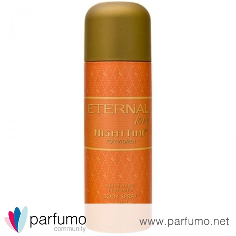 Nighttime for Women (Body Spray) by Eternal Love