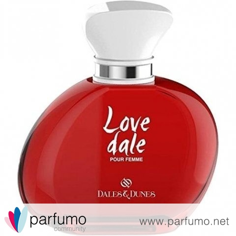 Love dale by Dales & Dunes