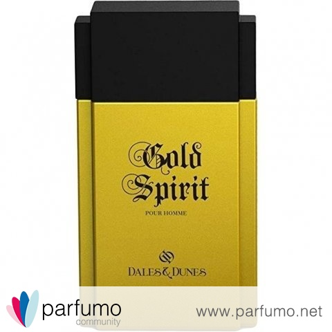 Gold Spirit by Dales & Dunes