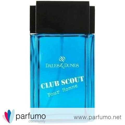 Club Scout by Dales & Dunes