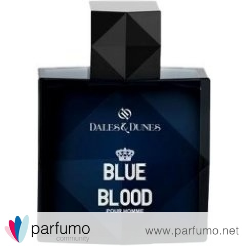 Blue Blood von Dales & Dunes