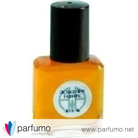 Saffron by Aether Arts Perfume