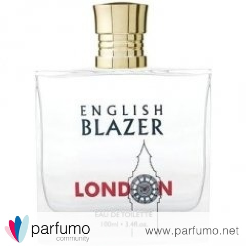 London by English Blazer
