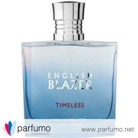 Timeless by English Blazer