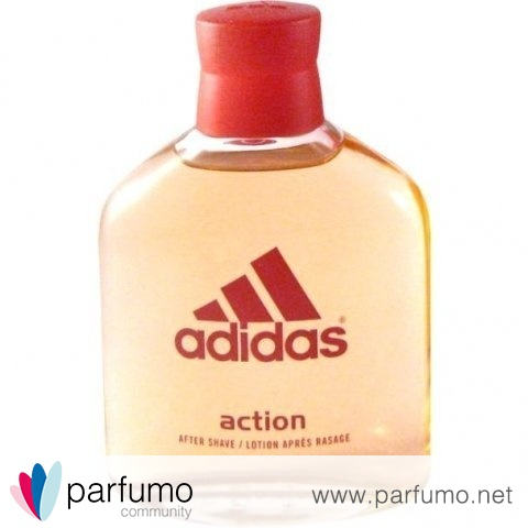 Action (After Shave) by Adidas