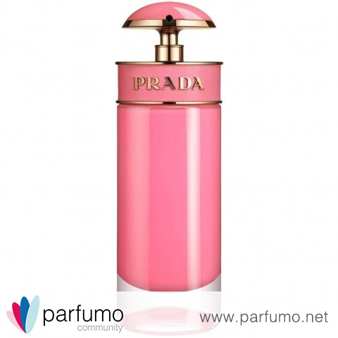 Candy Gloss (Eau de Toilette) by Prada